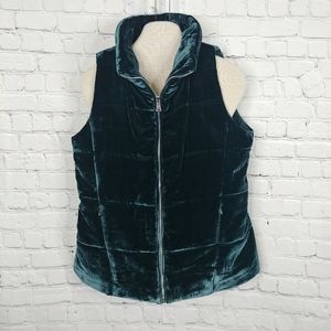 Ann Taylor Loft Vest-New With Tags (Size Small)